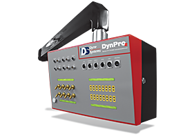 Dynamometer Data Aquistion and Controls