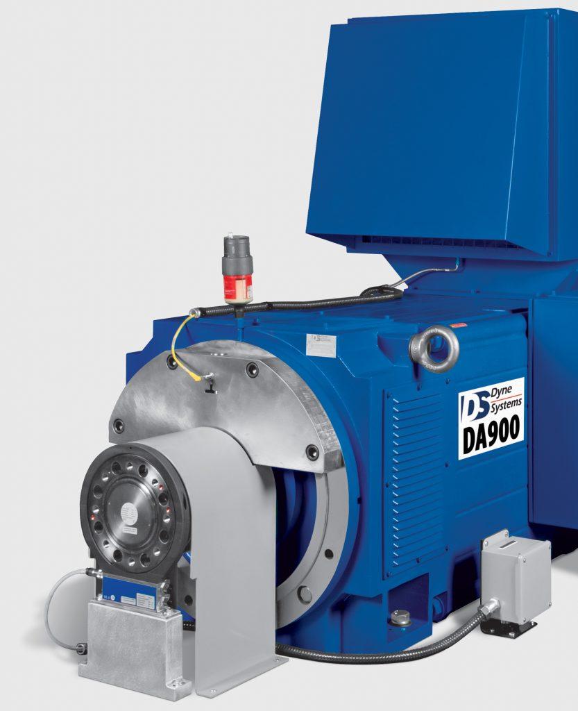 Ac Dynamometers Ac Dynos Dyne Systems