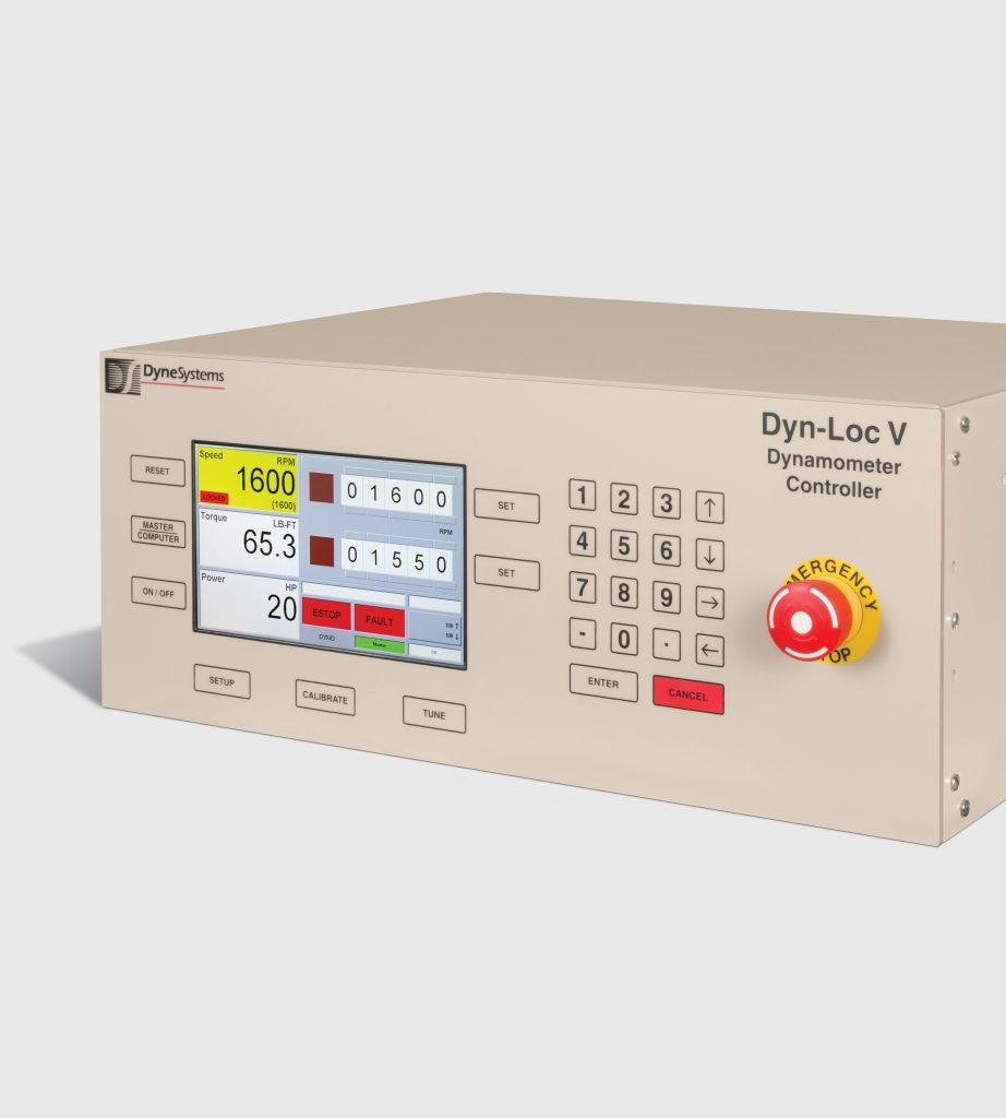Dyn-Loc V Dynamometer Controller