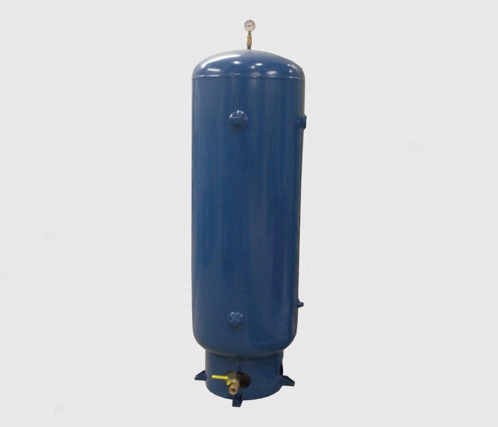 Test Cell Air Storage Tank