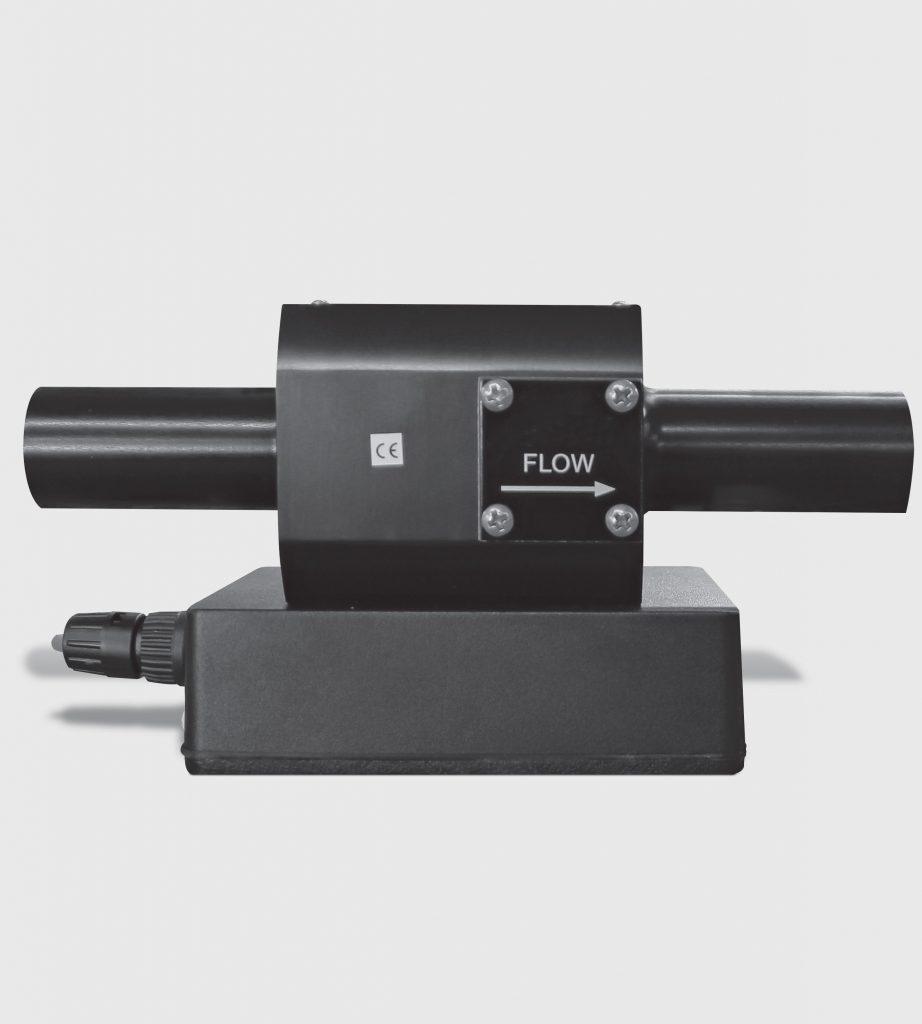 Blowby Meter