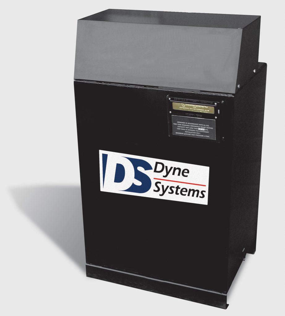 Bulk Fuel Storage and Distribution