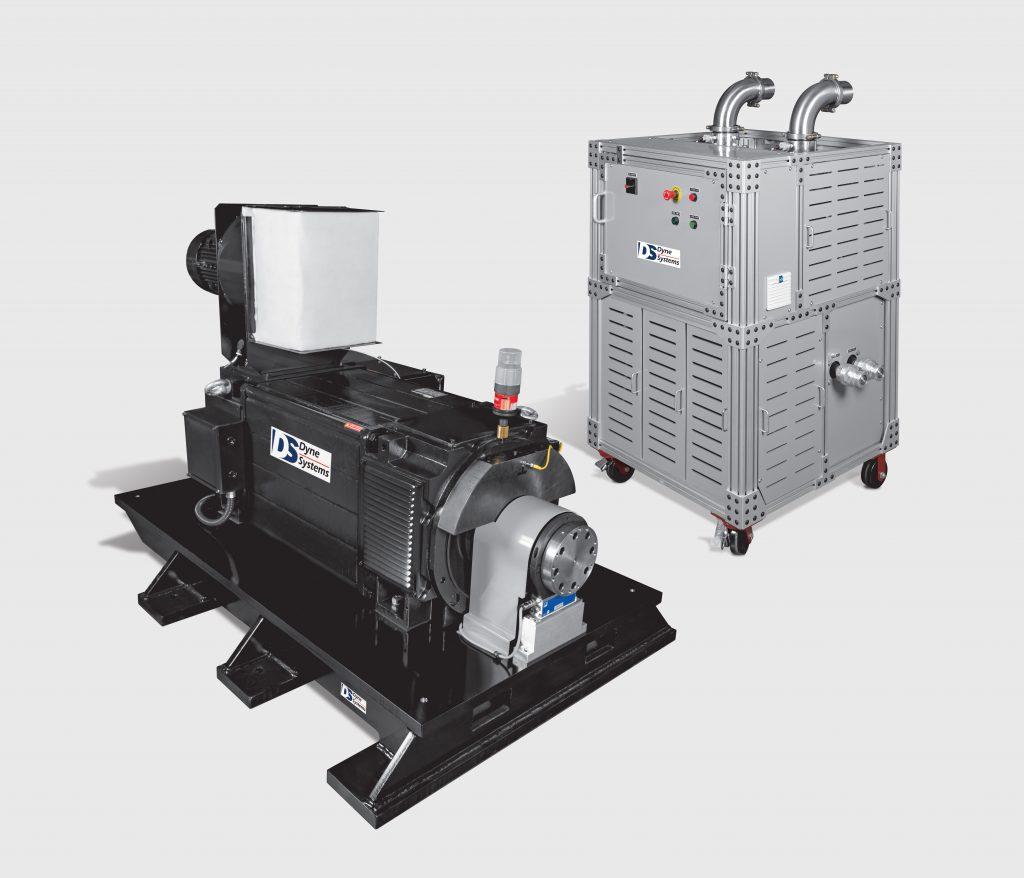 Custom Ac Dyno Testing Dyne Systems