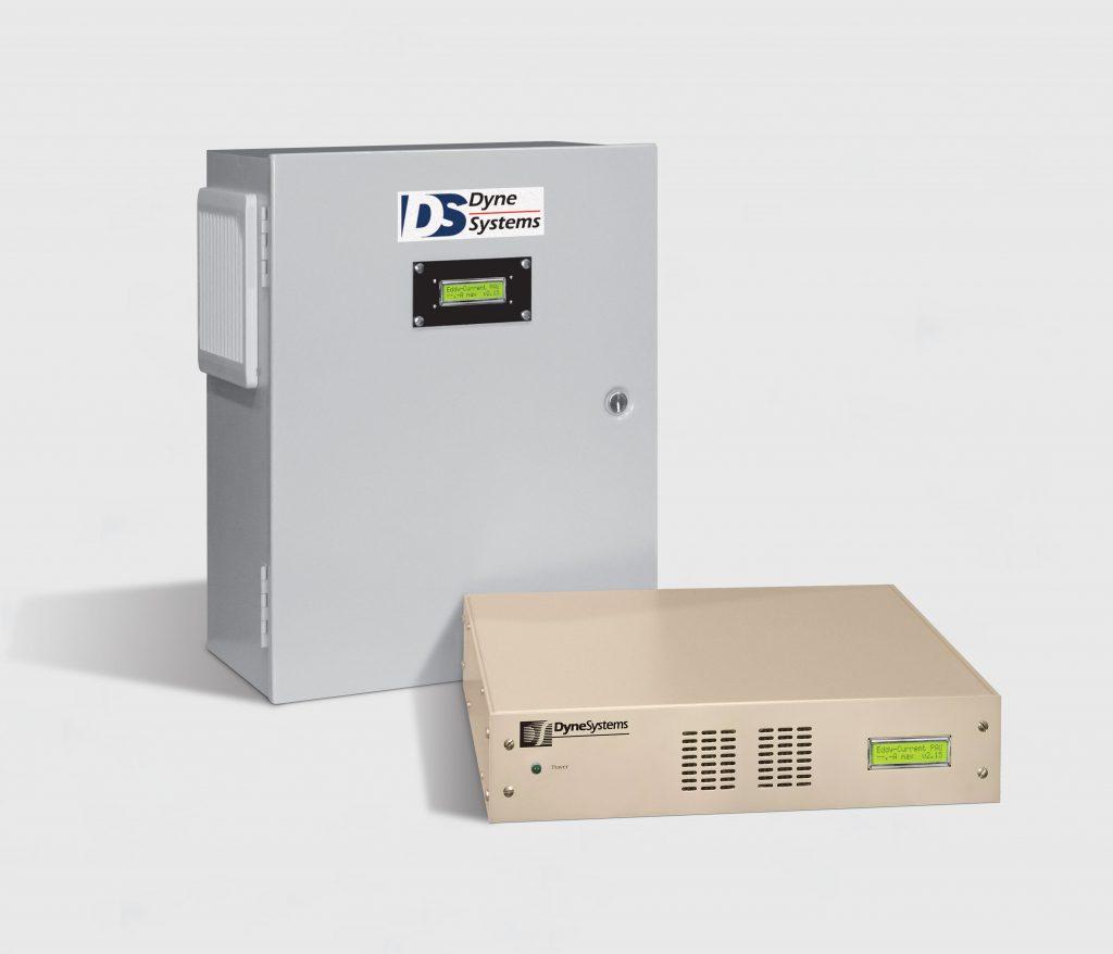 DS820 Eddy Current Power Amplifier Unit