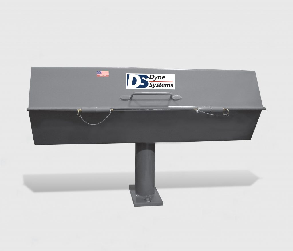 Dyno Driveshaft Guard