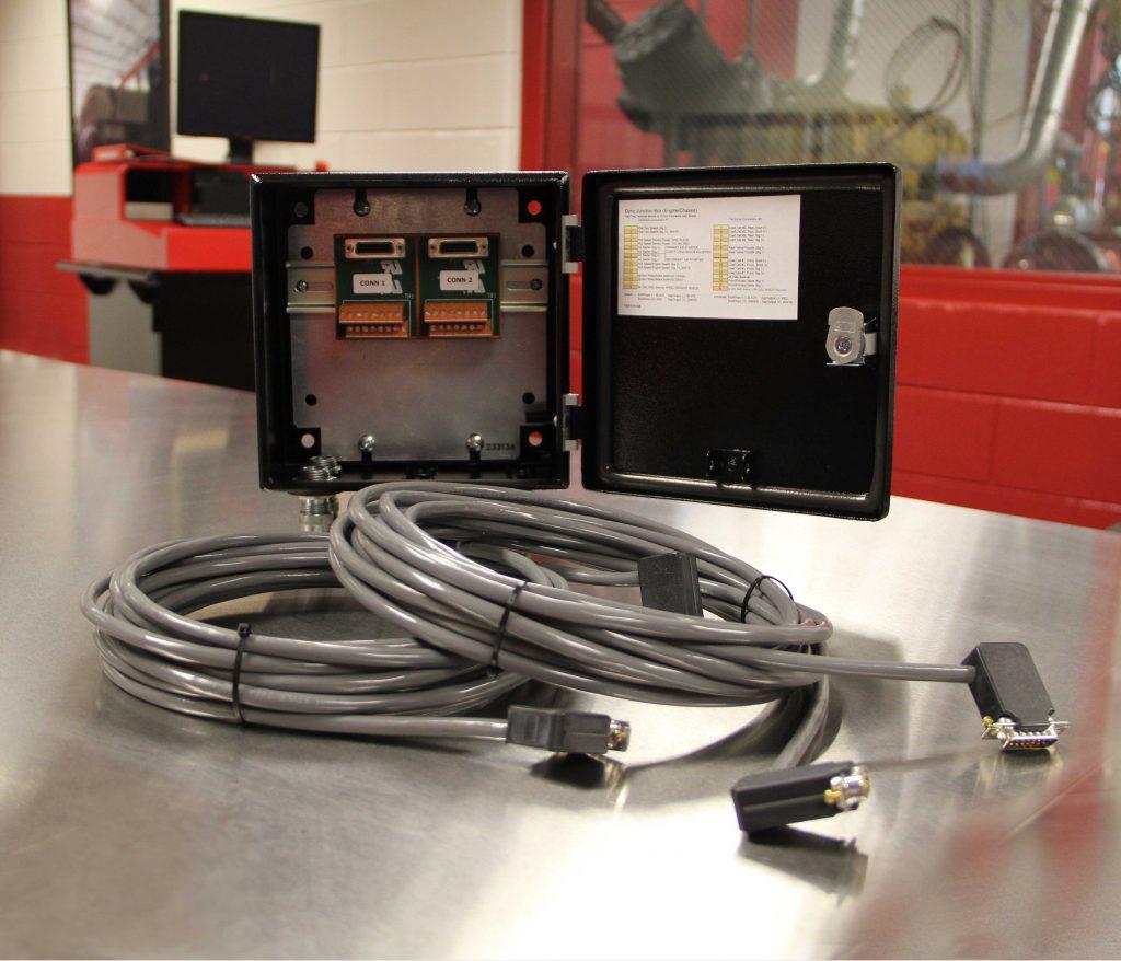 Dynamometer Junction Box Retrofit Kit