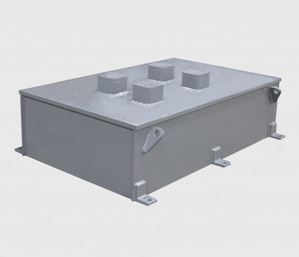Dynamometer Sub-base Kit