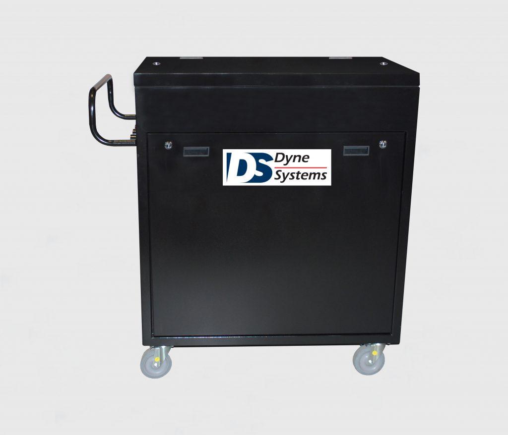 Diesel Fuel Measurement Unit (FMU)