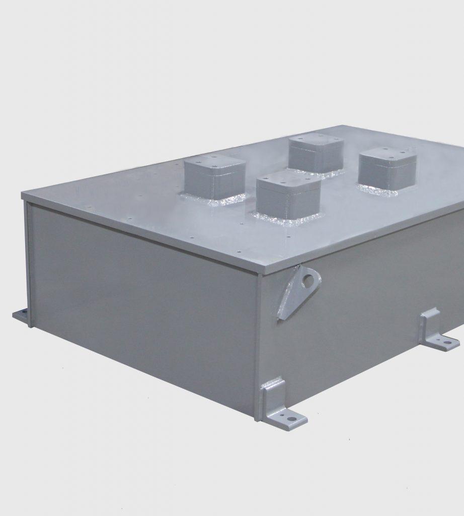 Dyno Sub-base Kit