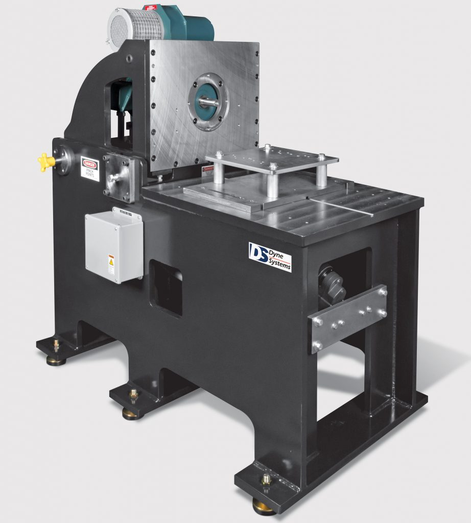 Dyno Tables and Test Stands