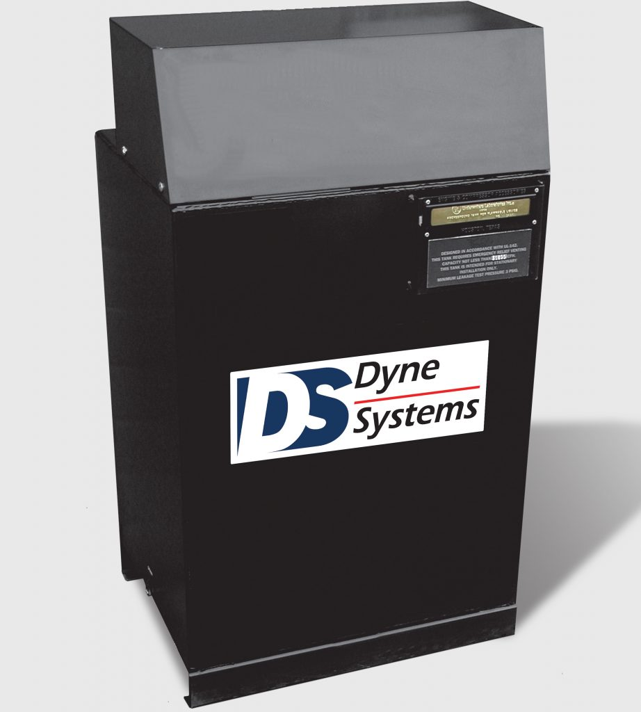 Dyno Fuel Distribution Systems