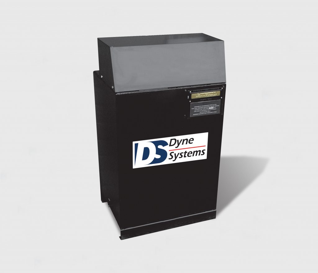 Dynamometer Fuel Distribution Systems