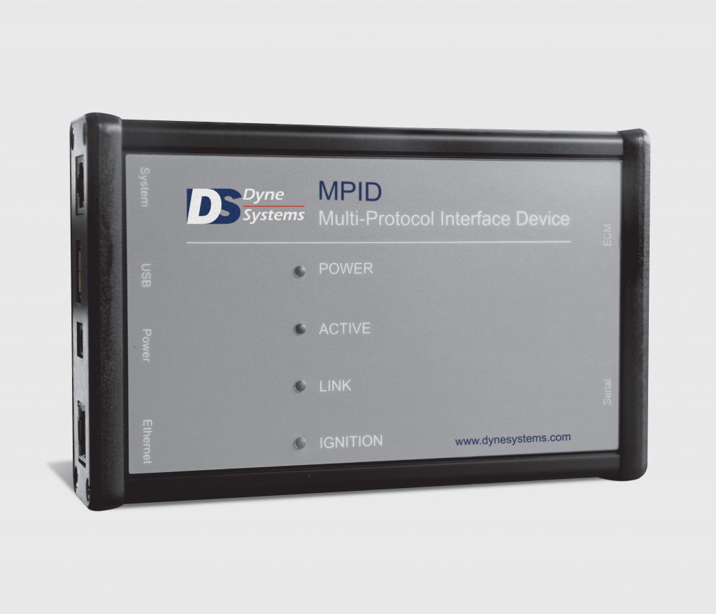Multi Protocol Interface Device (MPID)